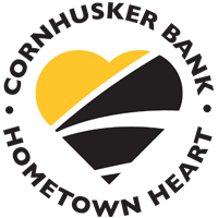 Cornhusker Bank Hometown Heart